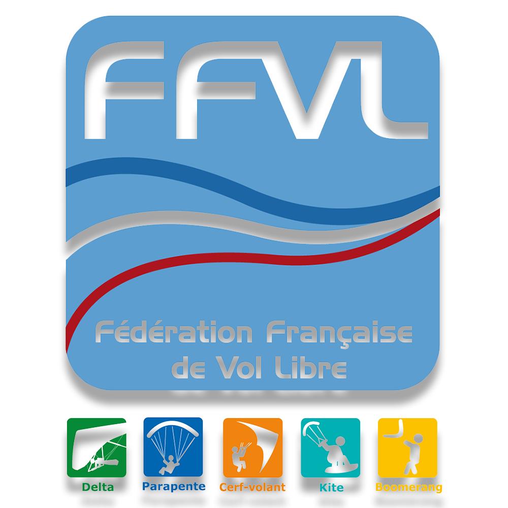Logo FFVL