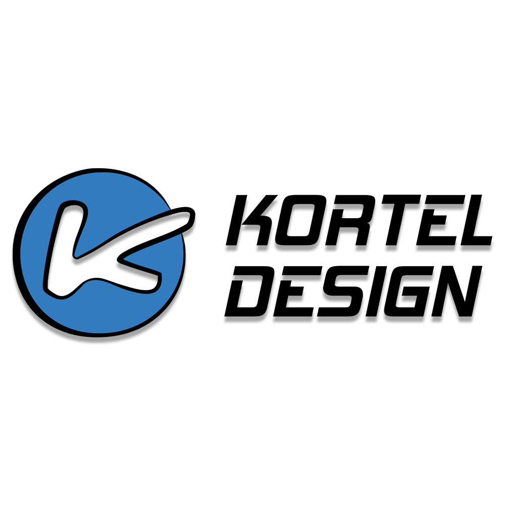 Logo Kortel design