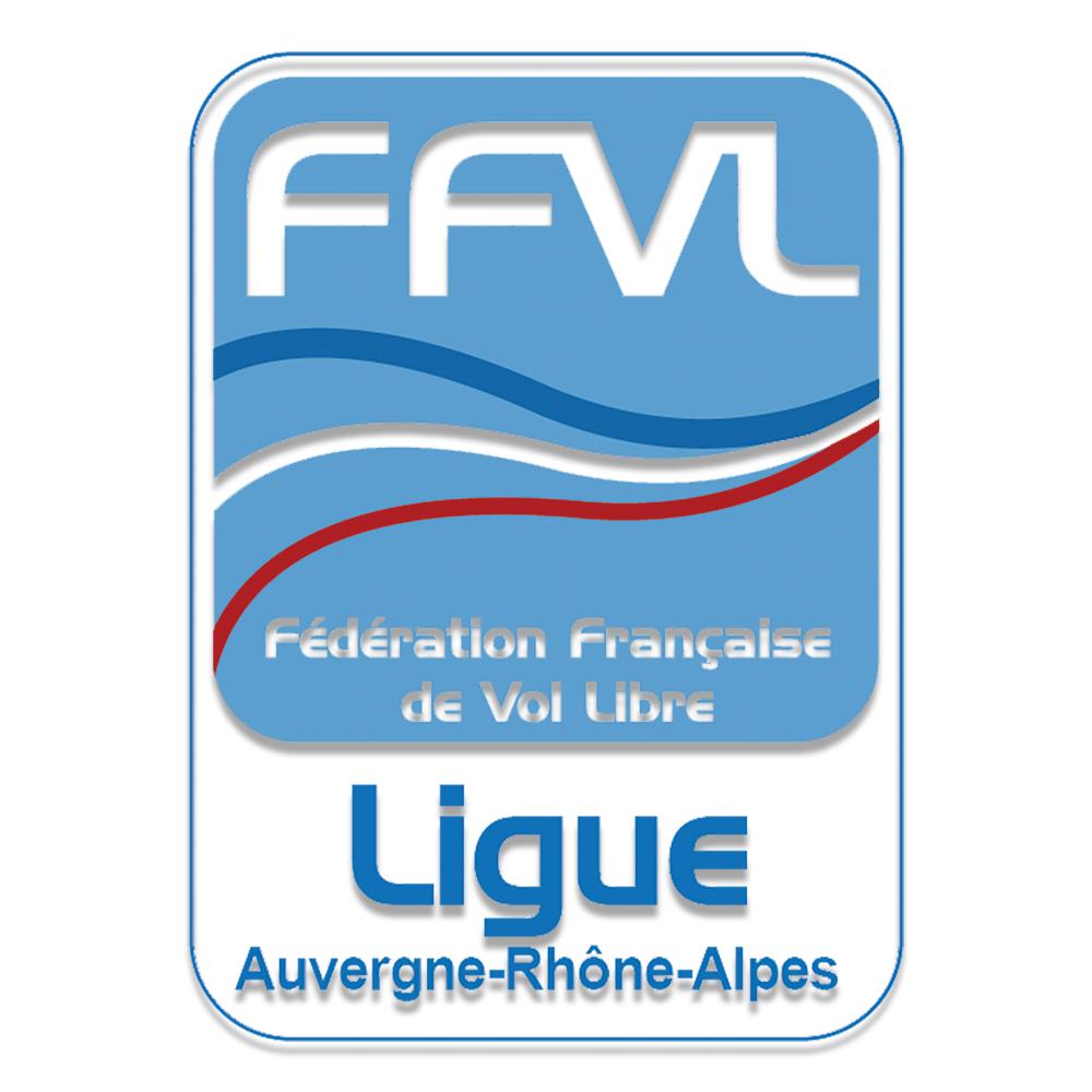 Logo ligue Auvergne Rhône-Alpes