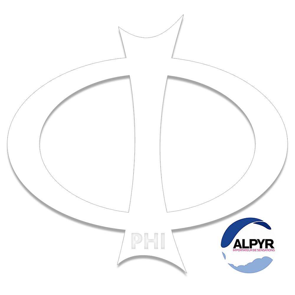 Logo Phi gliders