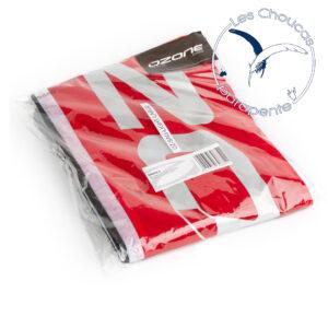 Ozone Saucisse pack 270